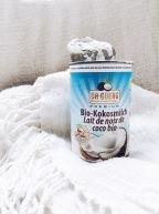 leche de coco dr.goerg