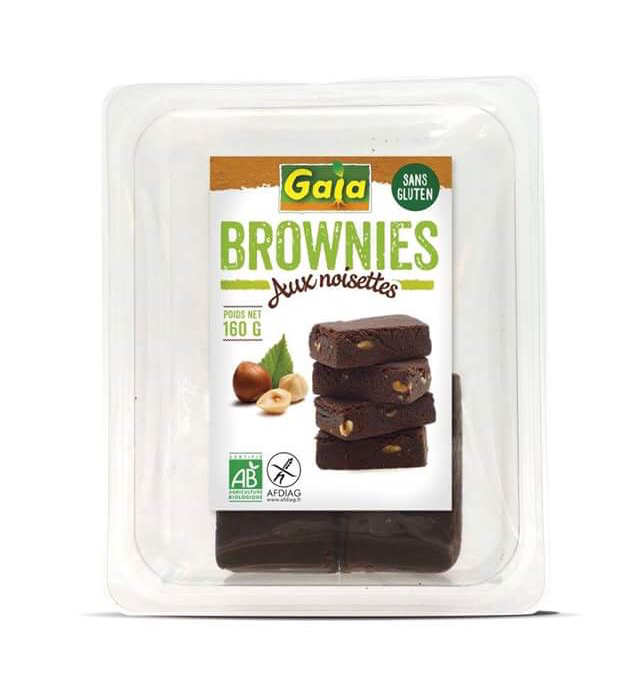 brownie gaia